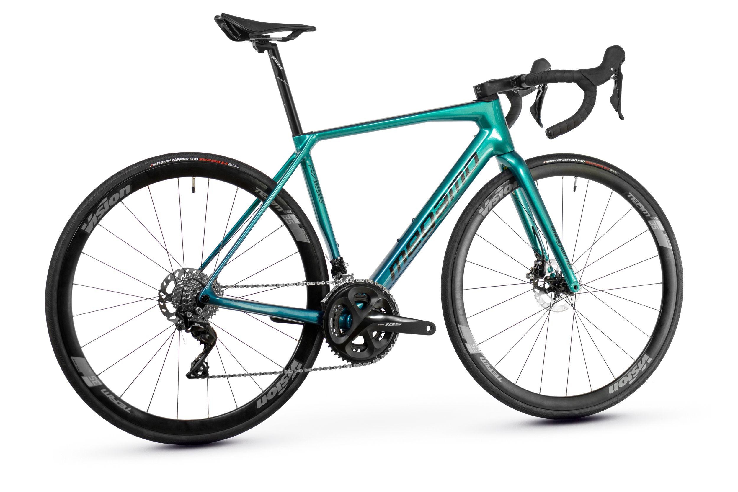 Raise 20 21 Megamo Bicycles